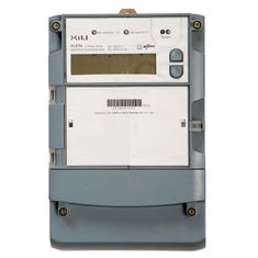 IEC and MID Approved Multifunction Three Phase Energy Meter , Home Watt Hour Meter